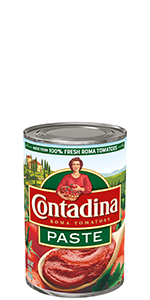 Contadina Canned Tomato Paste
