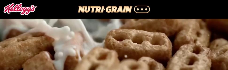 kelloggs, nutri-grain, bolts, nutri-grain cereal with milk, nutri-grain logo