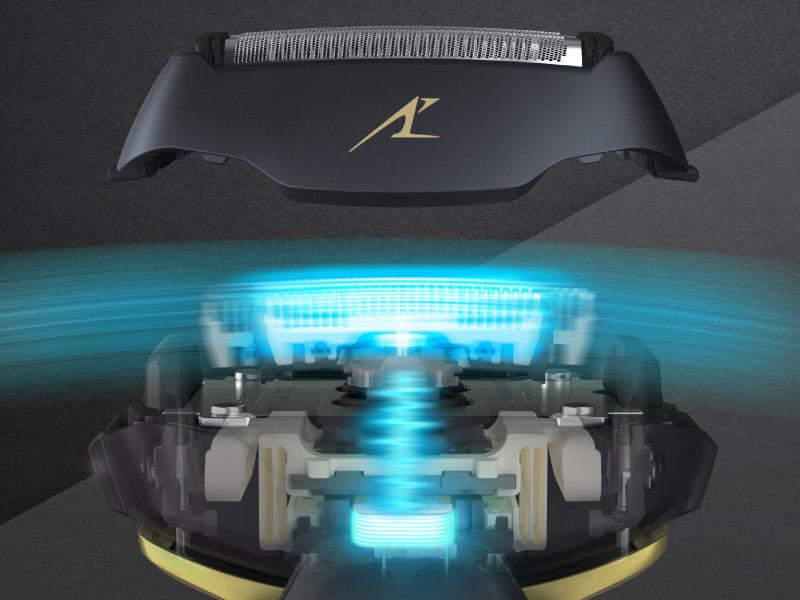 Ultra-Fast Linear Motor