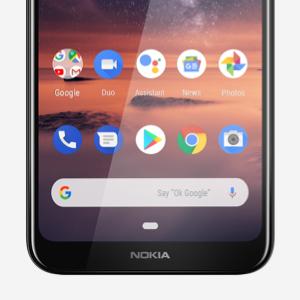 Nokia 3.2 Android