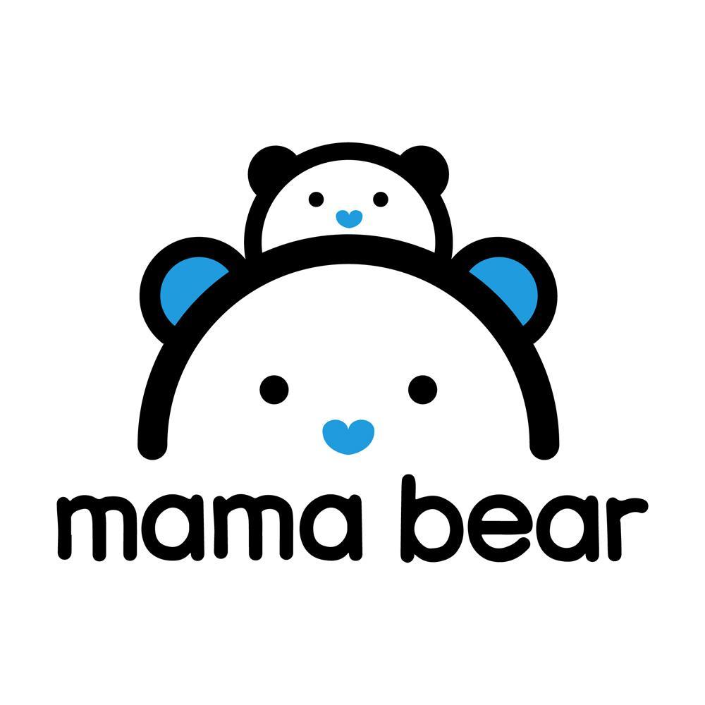 MamaBearのロゴ