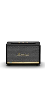 Marshall Acton II with Alexa