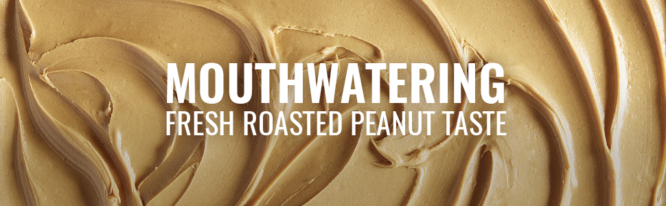 2A Jif Mouthwatering Fresh Roasted Peanut Taste
