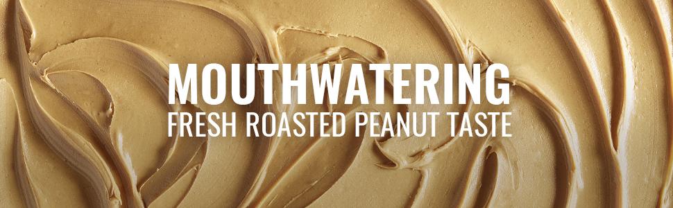 2A Jif Mouthwatering Fresh Roasted Peanut Taste