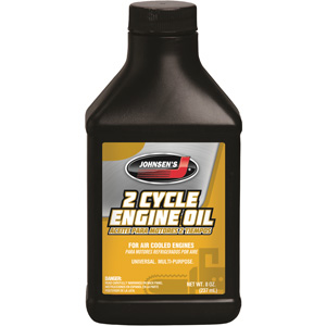 2-Cycle Engine Oil