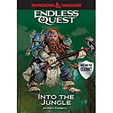 D&D; dungeons & dragons; fantasy books; fantasy books for kids; choose your own adventure books