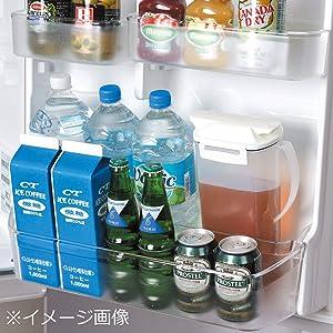 ピッチャー お茶ポット 麦茶ポット 冷水筒 ハリオ HARIO サーバー