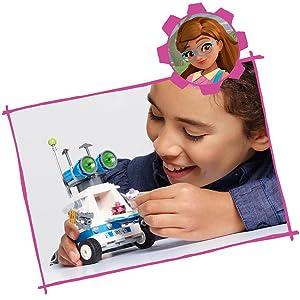 LEGO Friends - Caja de la Amistad, Juguete de Construcción Creativo con 5 Accesorios para Niños y Niñas de 6 a 12 Años para Vivir las Aventuras de Heartlake City (41346): Amazon.es: Juguetes y juegos