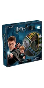 harry, potter, triwizard, maze, pop'n'play