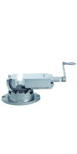"""GROZ Automatic Center Punch 52-58 HRC No Hammering /½/"""" Diameter Steel 25000 Spring Loaded"""