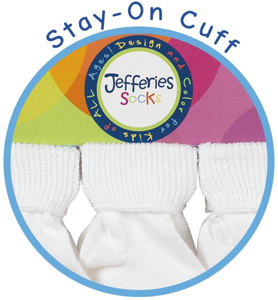 240a37966 Jefferies Socks Unisex-Baby Newborn Turn Cuff Bootie 6 Pair Pack