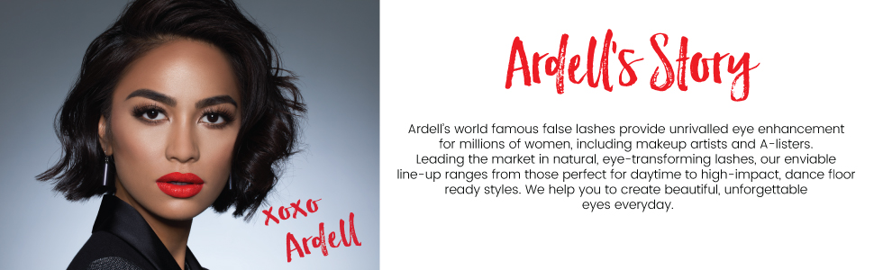 ardell, ardell lashes, ardell wispies, wispies, demi wispies, eyelashes, false lashes, lashes