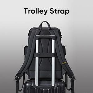 Convenient Trolley Strap