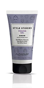 alfaparf milano style stories hairspray pomade wax gel styling products professional premium salon
