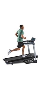 TR5500i treadmill