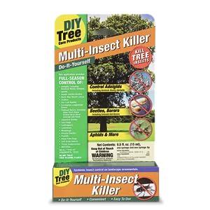 multi insect killer