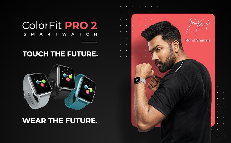 ColorFit Pro 2