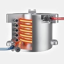 temperature coil