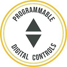 Crock-Pot Sear & Slow Programmable Digital Controls