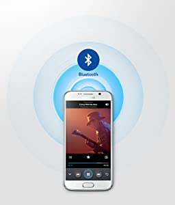 Bluetooth Music Streaming