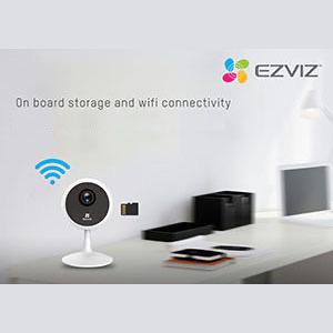 Wifi camera CCTV home