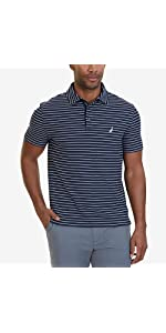 Choose File Upload image Image keywords slim fit polo, nautica, mens polo, polo shirt, stripe