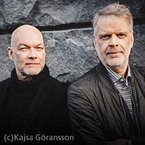 Autorenfoto Hjorth & Rosenfeldt