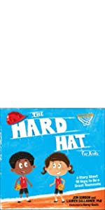 hard hat kids, jon gordon, jon gordon books, jon gordon guides, jon gordon fables
