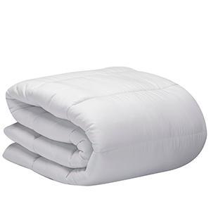 almohada fibra, almohada hipoalergenica, cojin fibra, cojín hipoalergenico, almohada algodón