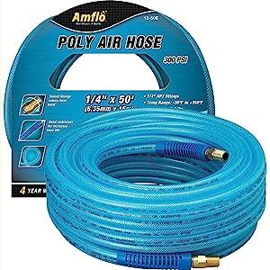 Poly Polyethylene Air Hose