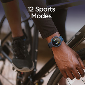 12 Sports Mode