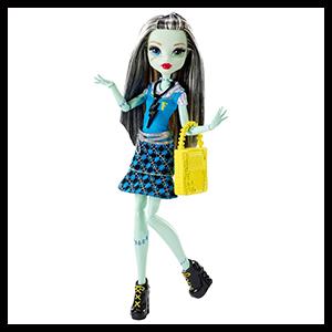 Amazon.es: Monster High - Frankiestein (Mattel DNW99): Juguetes y ...