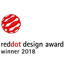 Premio al diseño reddot design award