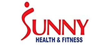 sunny health and fitness