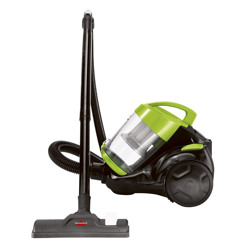 Bissell Zing Canister Bagless Vacuum 2156a Green Amazon