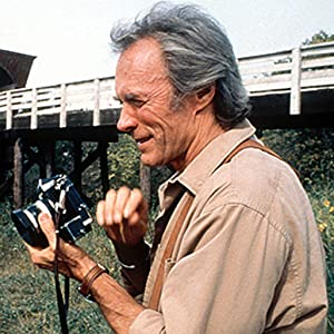 clint eastwood madison county route