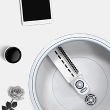 iMop spin mop is like a high-end luxury item that make you feel the difference with durability