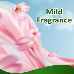 Mild Fragrance