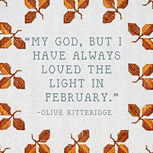 olive kitteridge;gifts for moms;gifts for women;frienship;Maine;grief;motherhood;friendship;marriage