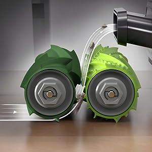 robot hút chân không iRobot Roomba e5