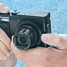 Panasonic LUMIX_ZS70K Control Ring