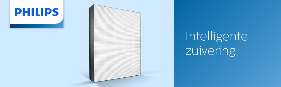 Philips NanoProtect Serie 3 filter FY1410/30