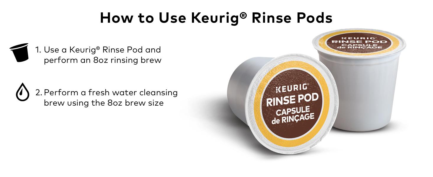 Soporte de filtro y 6 filtros de agua compatibles Keurig Starter Kit de repuesto para Keurig 1.0 Classic Brewers y algunos modelos de Breville
