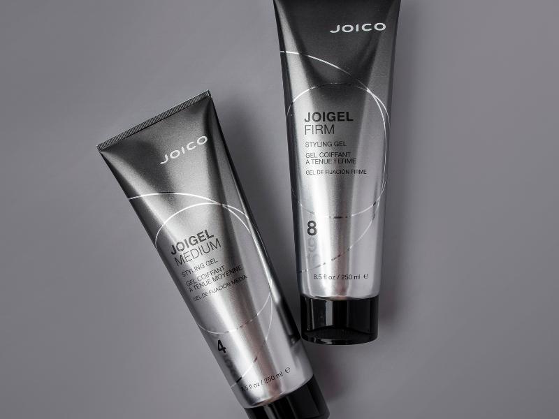 Joico - Style amp; Finish - JOIGEL Medium
