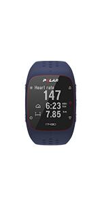 Polar M430, GPS Running Watch