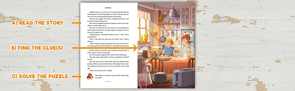Solve it yourself mystery graphic novel chapter book for kids 8-12 boys girls adventure - Legend Of The Star Runner: A Timmi Tobbson Adventure Book For Boys And Girls (Solve-Them-Yourself Mysteries For Kids 8-12)
