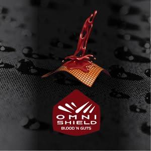 Omni-Shield - Blood n Guts