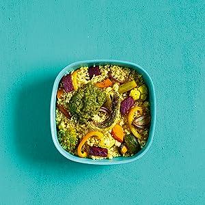Kochbuch, kochen, Rezepte, Zero Waste, Nachhaltigkeit, kein Plastik, no waste, vegan, Vegan Queen
