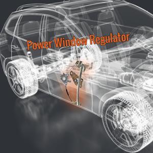 driver side window regulator drivers window regulator passengers window motor car window motor