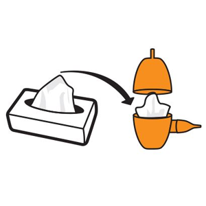 baby nasal aspirator, the snot sucker, best nasal aspirator, babycomfynose